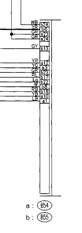 00 Impreza TCU wiring diagram needed  Subaru Impreza GC8 & RS Forum & Community: RS25