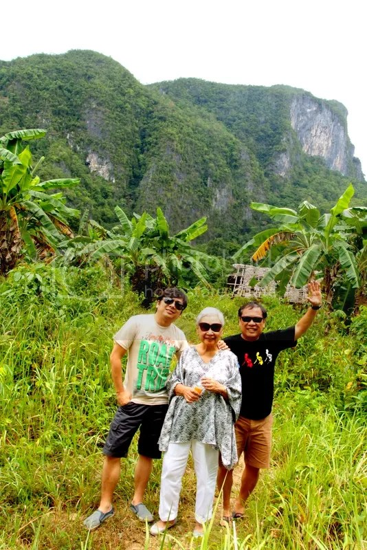 The Backbone of Palawan (2/6)
