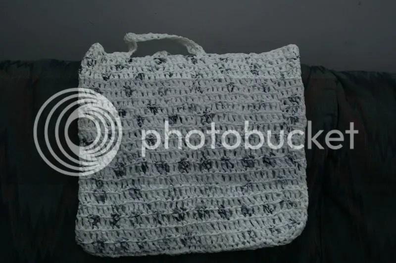 promo plastic bags