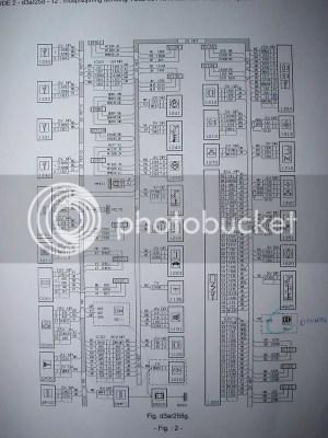 Wiring Diagram for a 3 plug ECU loom ?  106 Rallye
