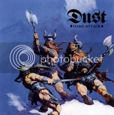Dust Hard Attack