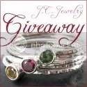 J.C. Jewelry Handmade Giveaway