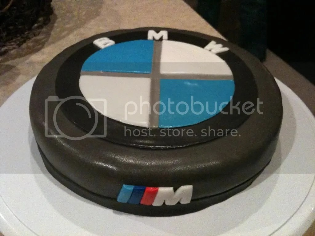 Happy Birthday To Me Bmw M5 Forum And M6 Forums