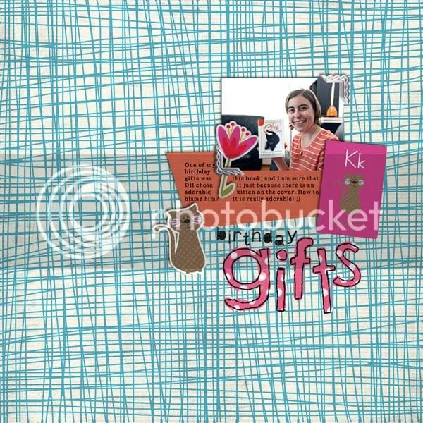 Birthday Gifts 2011 (1)