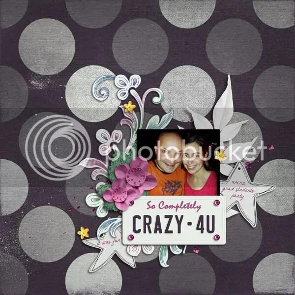 Crazy 4U