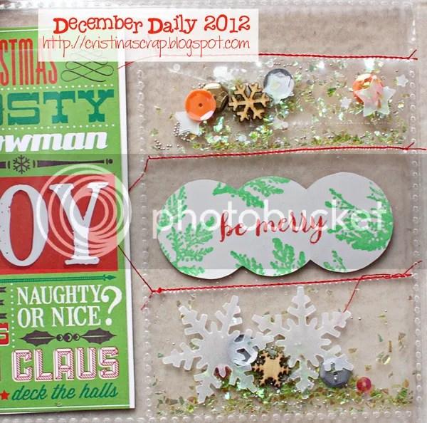 DD 2012 - Days 16-19