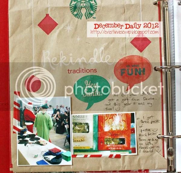 DD 2012 - Days 6-7