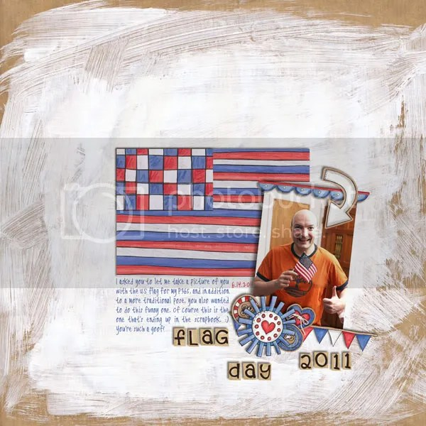 Flag Day 2011