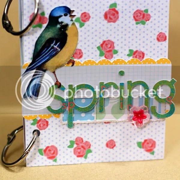 Spring Album 1