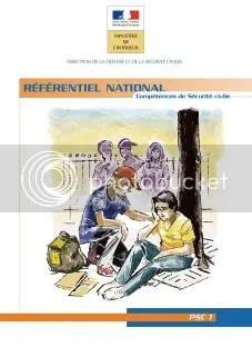 Prevention et secours civiques de niveau 1 (PSC1)