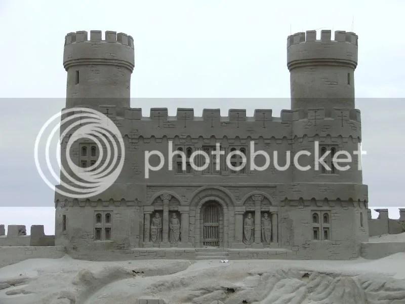 SANDCASTLE photo: sandcastle DSCF3471.jpg