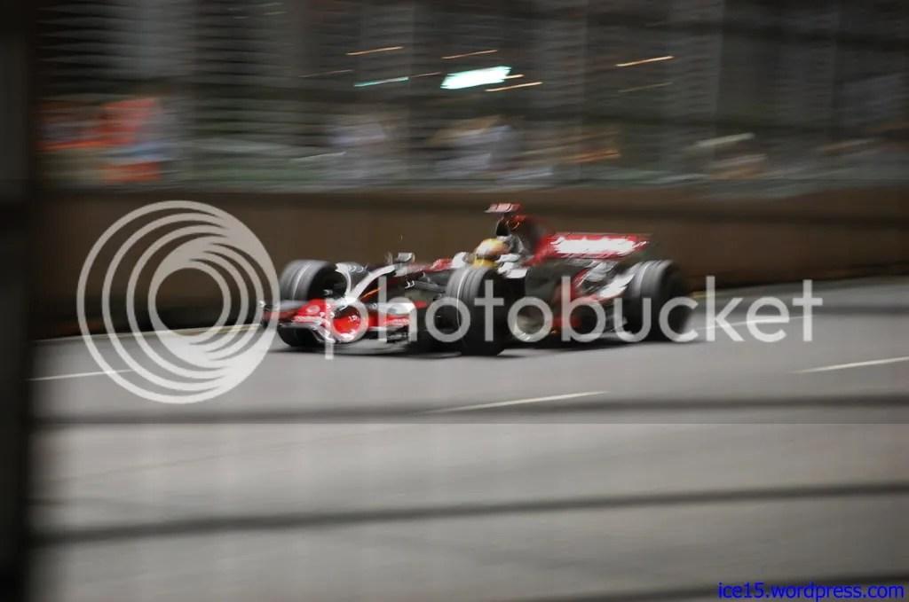 Hamilton@SG 2008