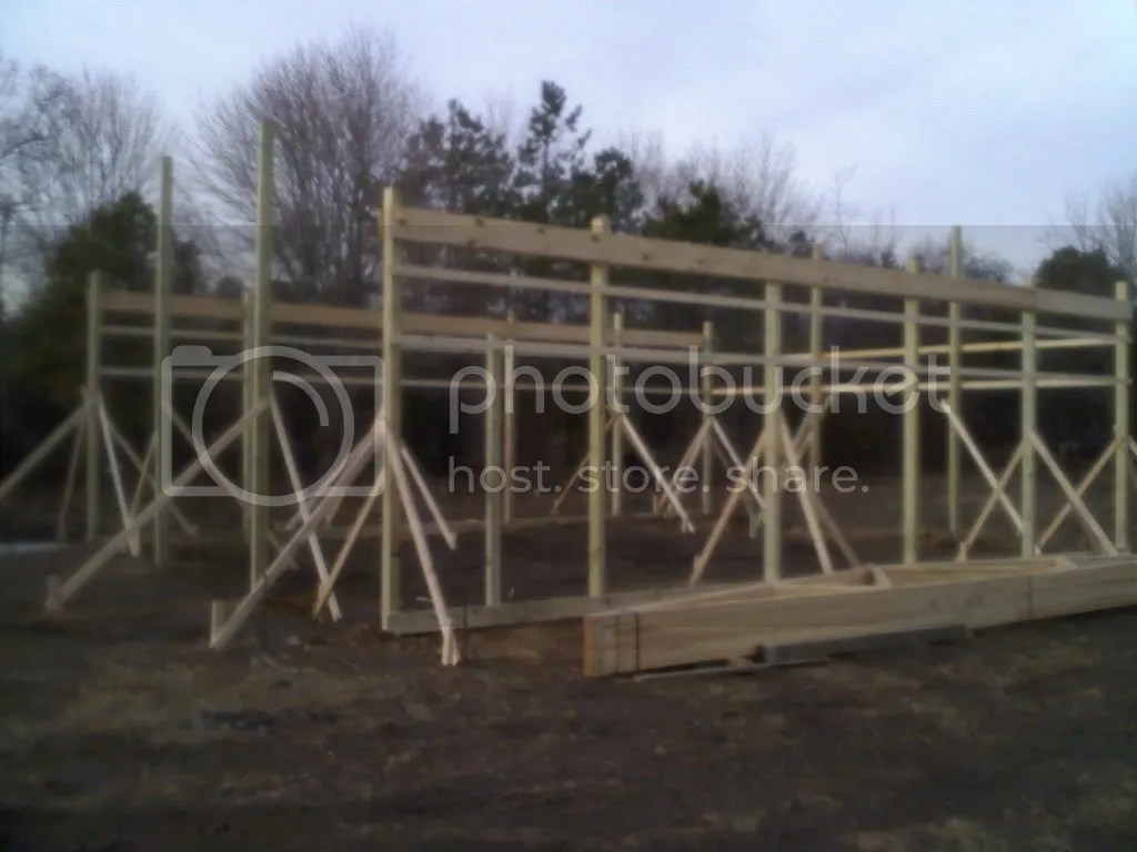 Wood Garage Plans 30x40 Joy Studio Design Gallery Best