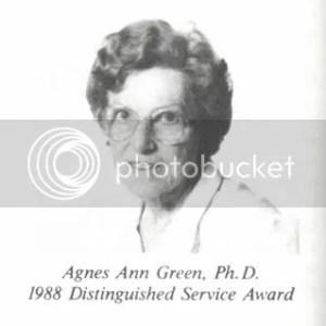 Agnes Ann Green photo AgnesAnnGreen.jpg