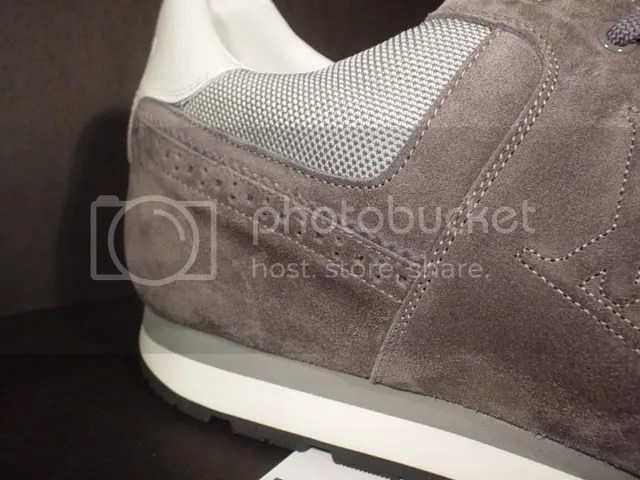 *當Louis Vuitton 仿冒別人時:LV MINSTREL VS  New Balance M574 6