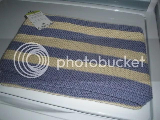 Beth's Baby Blanket