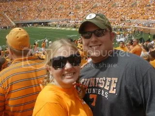 My first ever UT game.