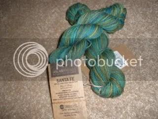 Hello, sock yarn. How I love thee.
