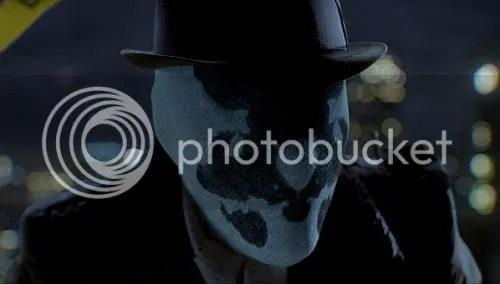 Rorschach 2