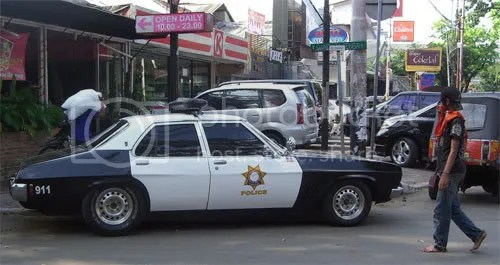 outsourcing polisi indonesia di jakarta