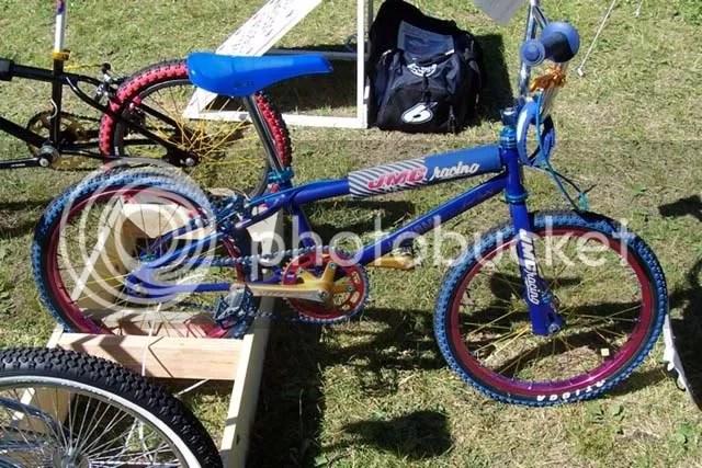 jmc bmx bike
