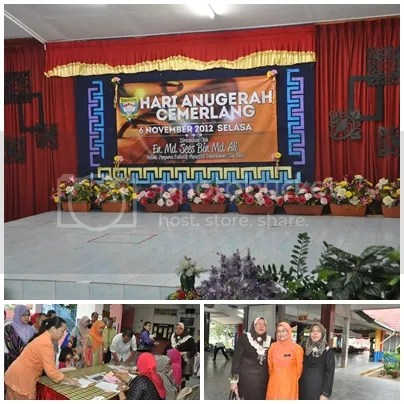 Hari Anugerah Cemerlang 2012 (1/6)