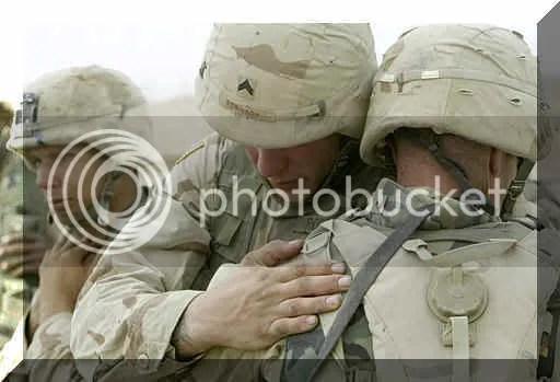 Soldier_Hug.jpg Soldier Hug image by AshleyRau
