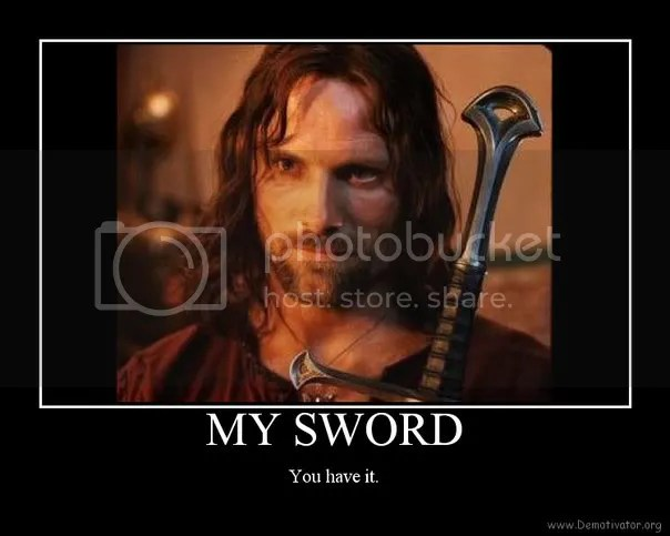 My sword Pictures, Images and Photos