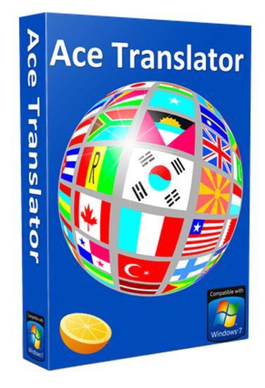 Ace Translator  12.3.0.928