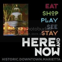 Historic Downtown Marietta