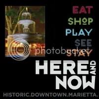 Historic Downtown Marietta