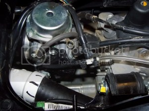 Please help me with Carb vent lines!!!  Honda Foreman Forums : Rubicon, Rincon, Rancher and