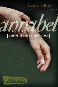 Annabel Cover