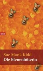 Die Bienenhüterin - Cover