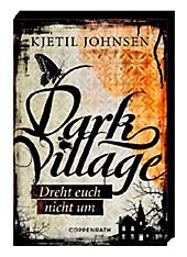 Dark Village 2 - Cover