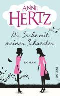 Cover >Die Sache mit meiner Schwester< (c) Piper Verlag