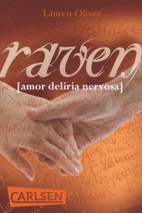 Raven - Cover