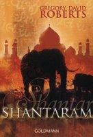 Cover >Shantaram<