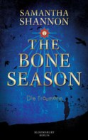 The Bone Season 1 - Cover