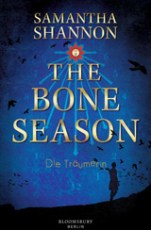 Cover The Bone Season