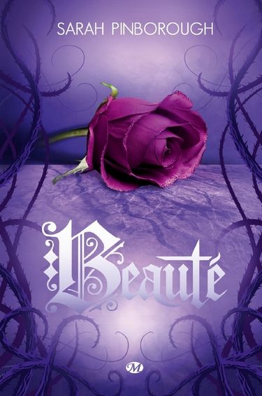 Contes des Royaumes - Tome 3 : Beauté de Sarah Pinborough