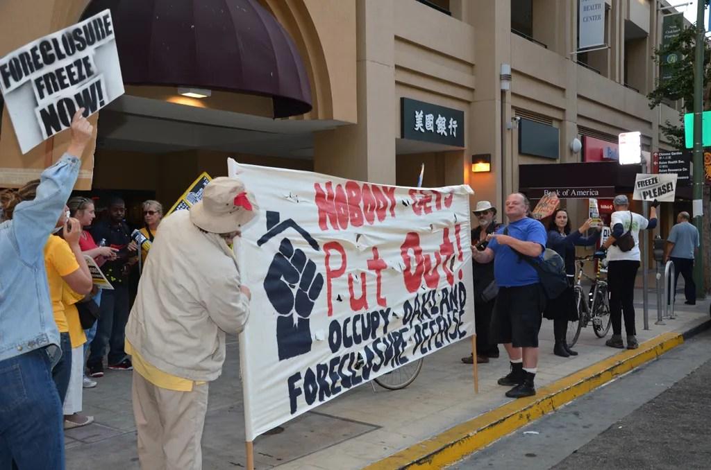 zaki foreclosure action BofA