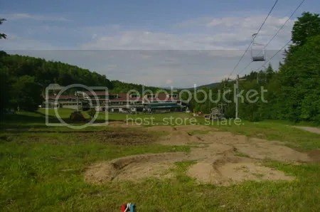 4 dual slalom races for 2009