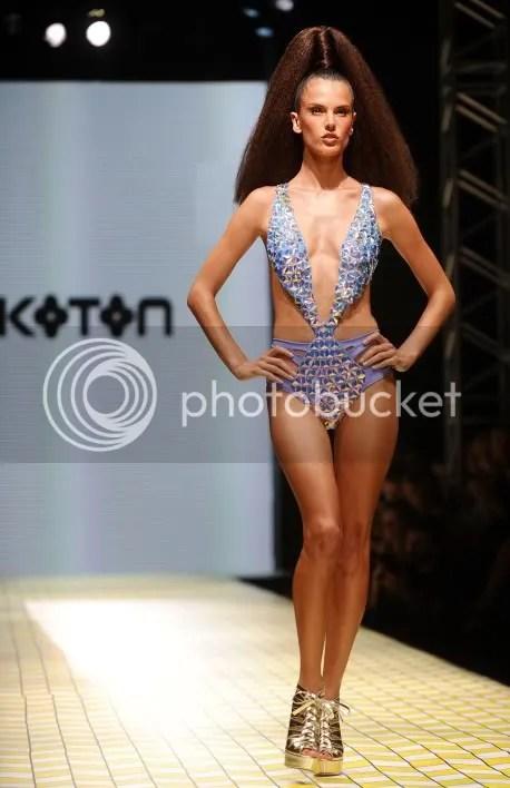 Koton Fashion Show Istanbul