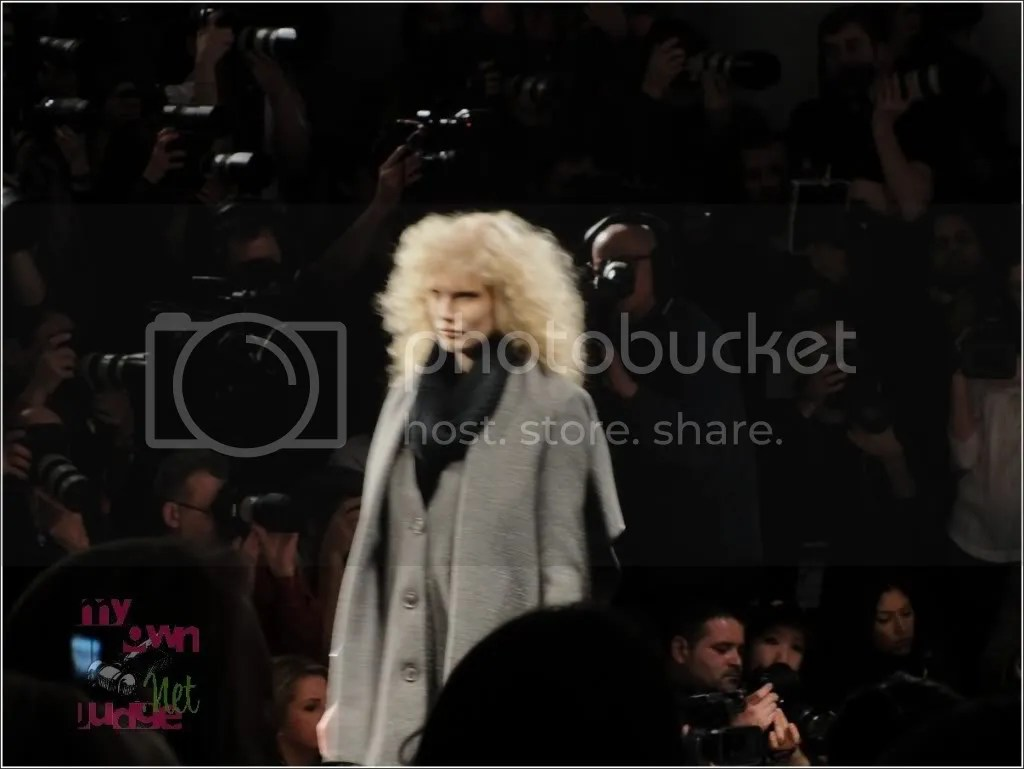 MOJ Covers Mercedes Benz Fashion Week