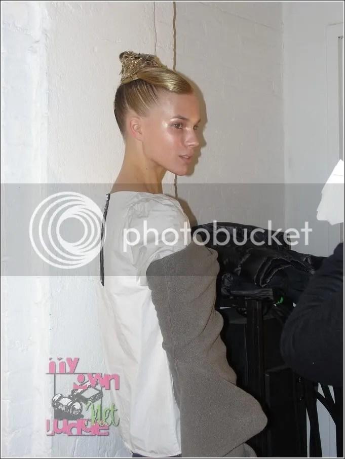 MOJ Covers Mercedes Benz New York Fashion Week