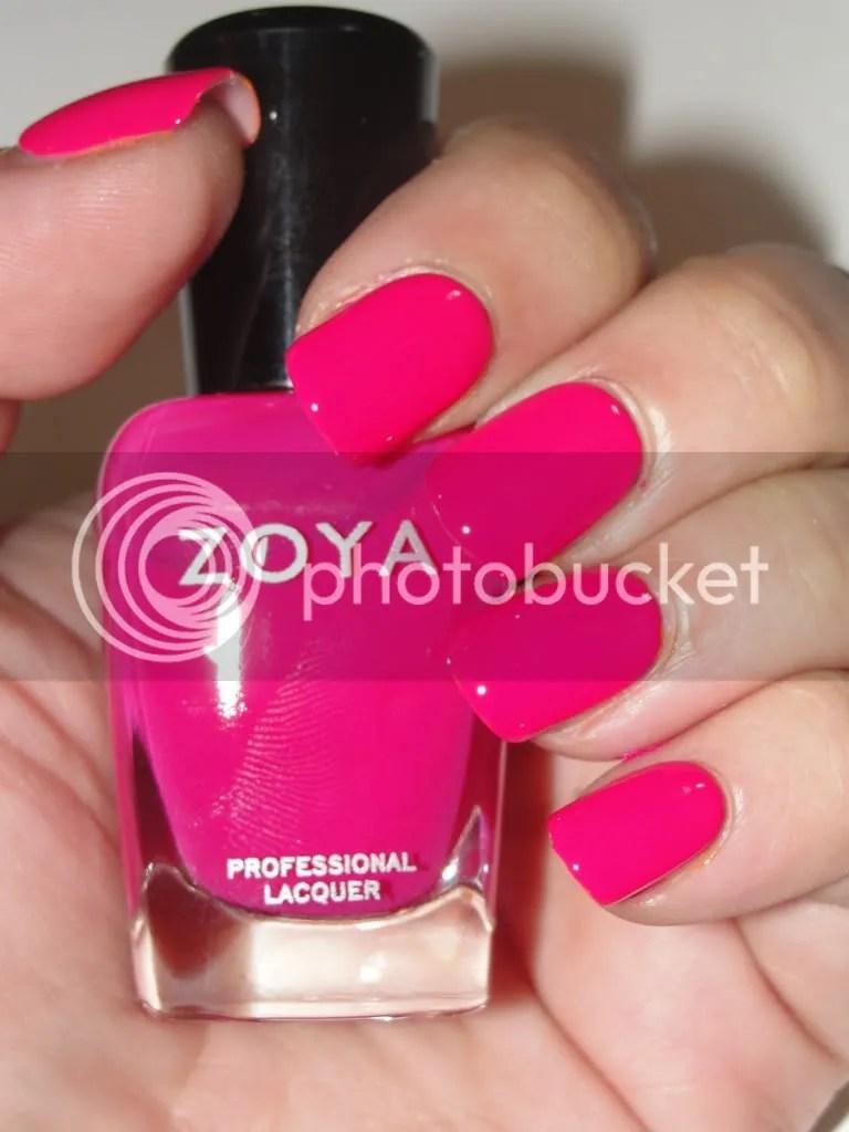 Zoya Nail Polish - Dana
