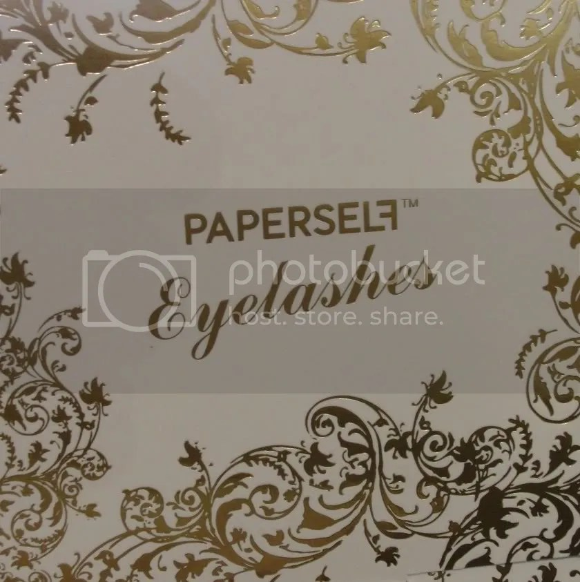 PaperSelf Eyelashes