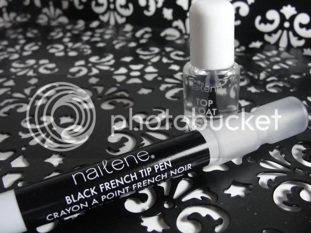 Nailene French Tip Pen