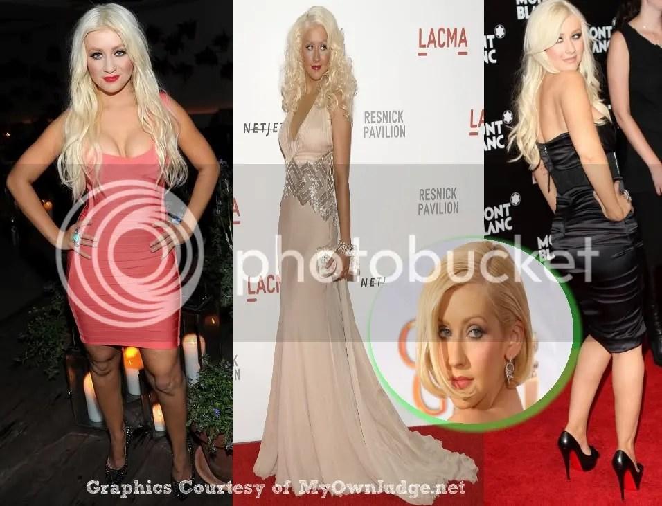 MyOwnJudge - Christina Aguilera